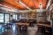 Enza's Dining Room Rear Entrance