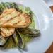Mussels-closeup